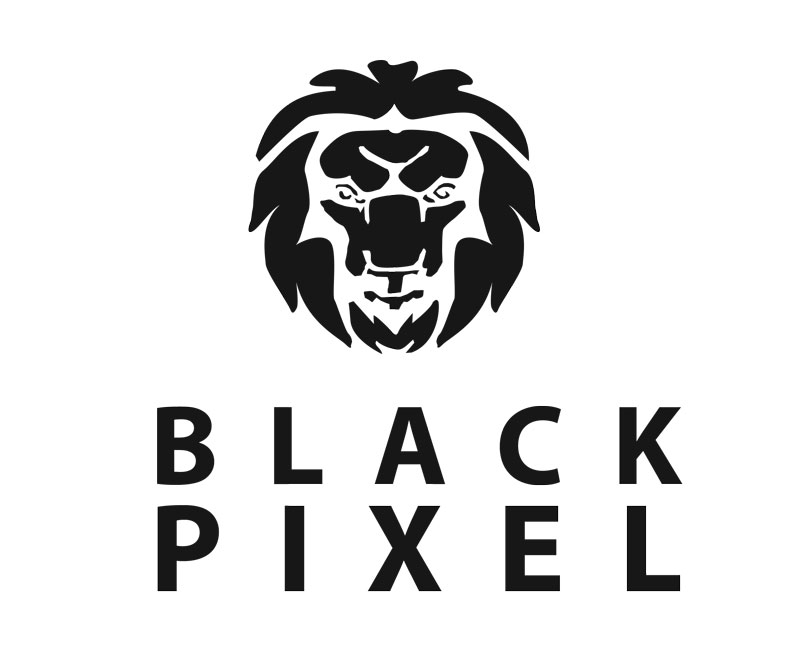 Logo of Black Pixel Studio Addis Ababa